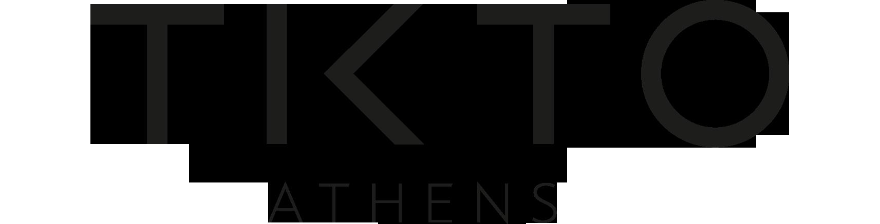 tikto-logo-site tikto, tikto athens, handmade cloths, greek cloths, handmade greek clothes, handmade greek fashion, greek designer, fashion brand, greek brand, greek products